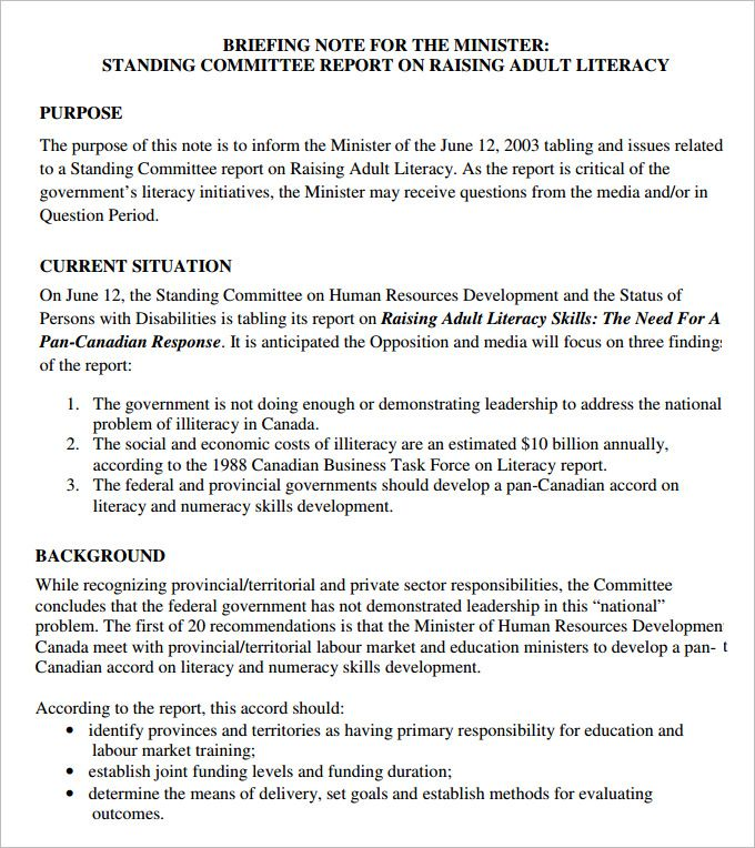 resume examples for governmetn