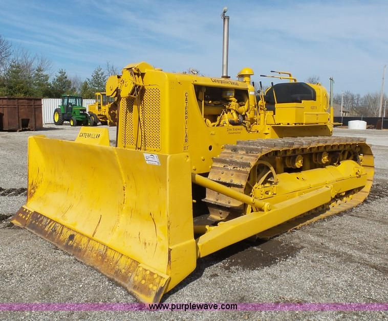 Pin by Shan Wright on Dirt Movers | Caterpillar equipment