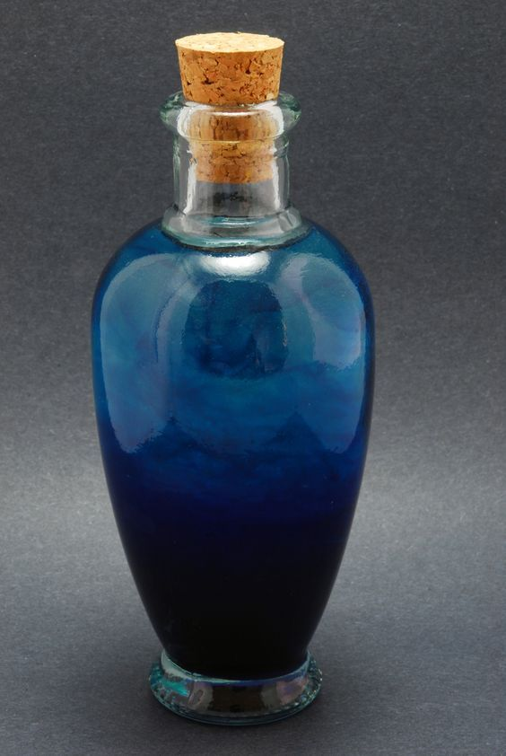 Magical potions, crystals, candles and more can be found at