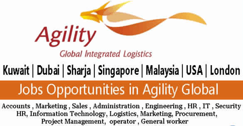 About Agility Agility Builds Durable Efficient Supply Chains That