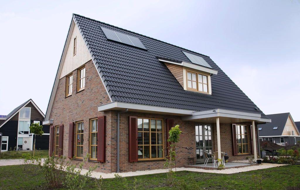 vdm woningen www.vdm.nl | klassieke woningen - house styles
