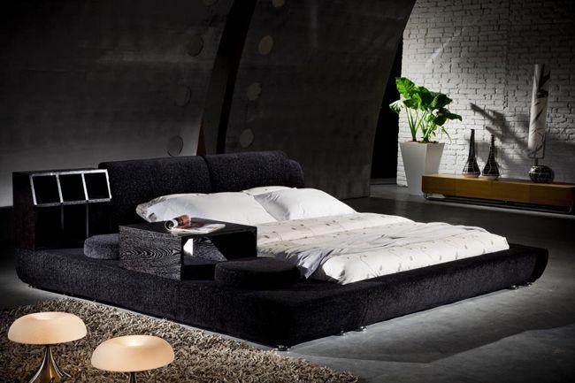 camas modernas com design