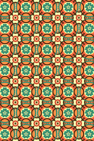 Spanish Pattern Spanish Pattern Cultural Patterns Textures