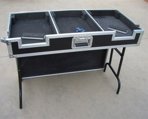 Rk Djm800 Flight Cases Case Coffee Table Road Cases
