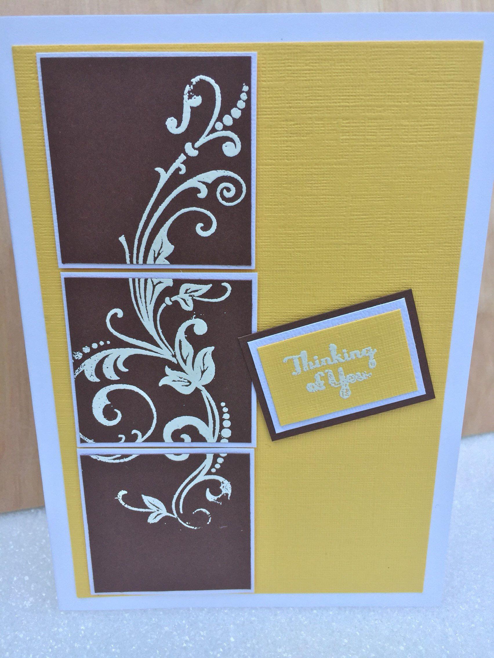 Greeting Cardscardshandmade Cardscard Setthank You Cardsympathy
