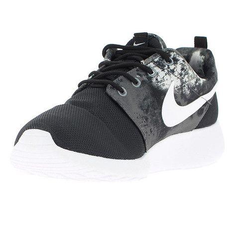 Zapatillas deportivas negras  b8108e3e8d2d7