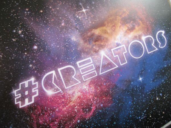 Illamasqua: The Creators Collection