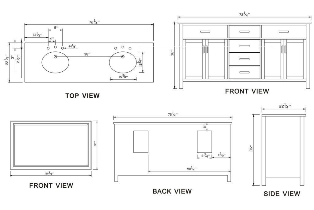 Master Bathroom Vanity Dimensions Masterbathvanitydimensions Bathroom Vanity Sizes Small Bathroom Layout Bathroom Design Small