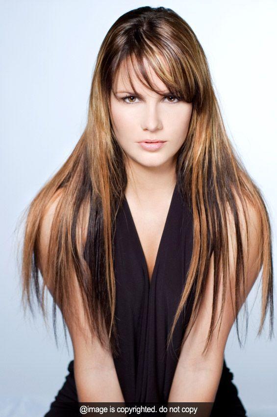 17 sensacionales peinados geniales y cómo hacerlos: cinco fáciles 1 minuto fr …