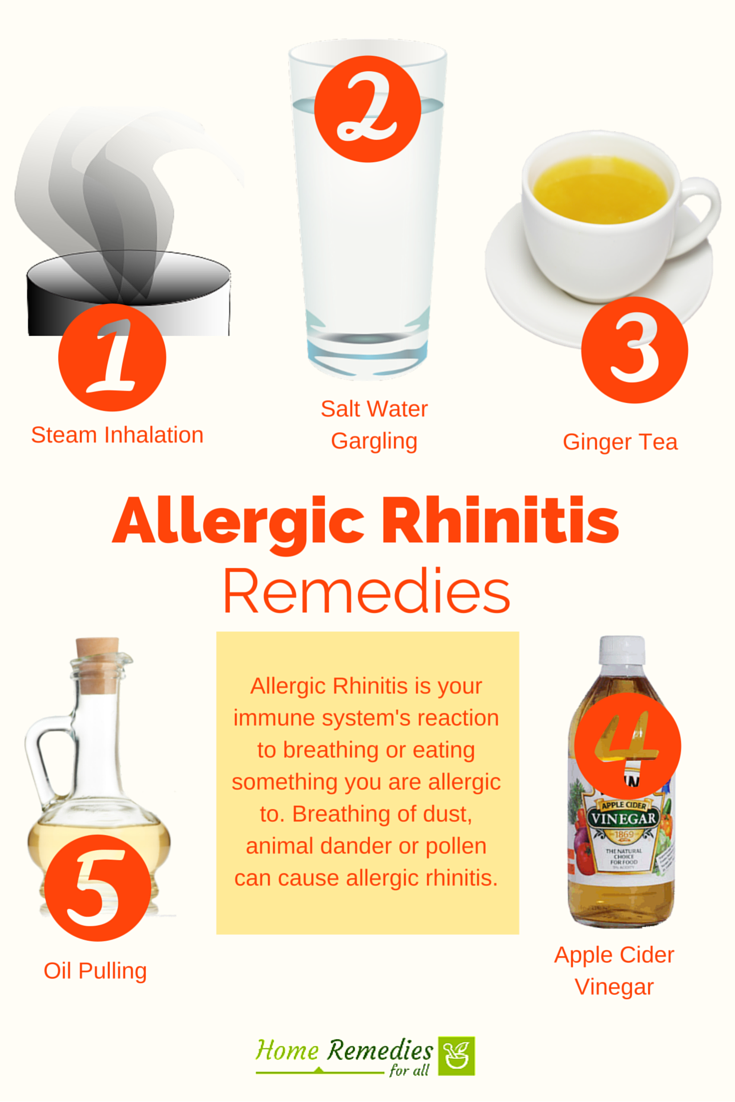 Effective treatment of rhinitis folk remedies 86