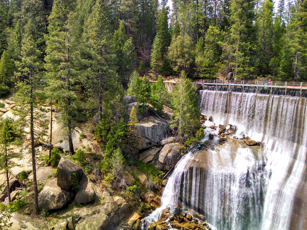 Yosemite National Park, Pinecrest Lake, and historic Gold Country sites sit within a short drive of this rustic Sierra Nevada outpost, offering cabin and lodge accommodations.  The Destination Not far from ...