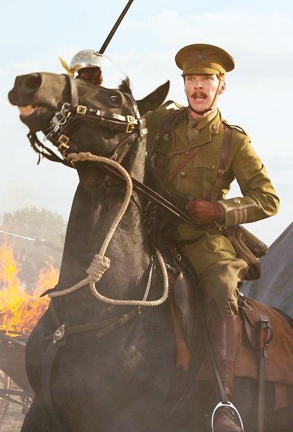 #Benedict #Cumberbatch #WarHorse