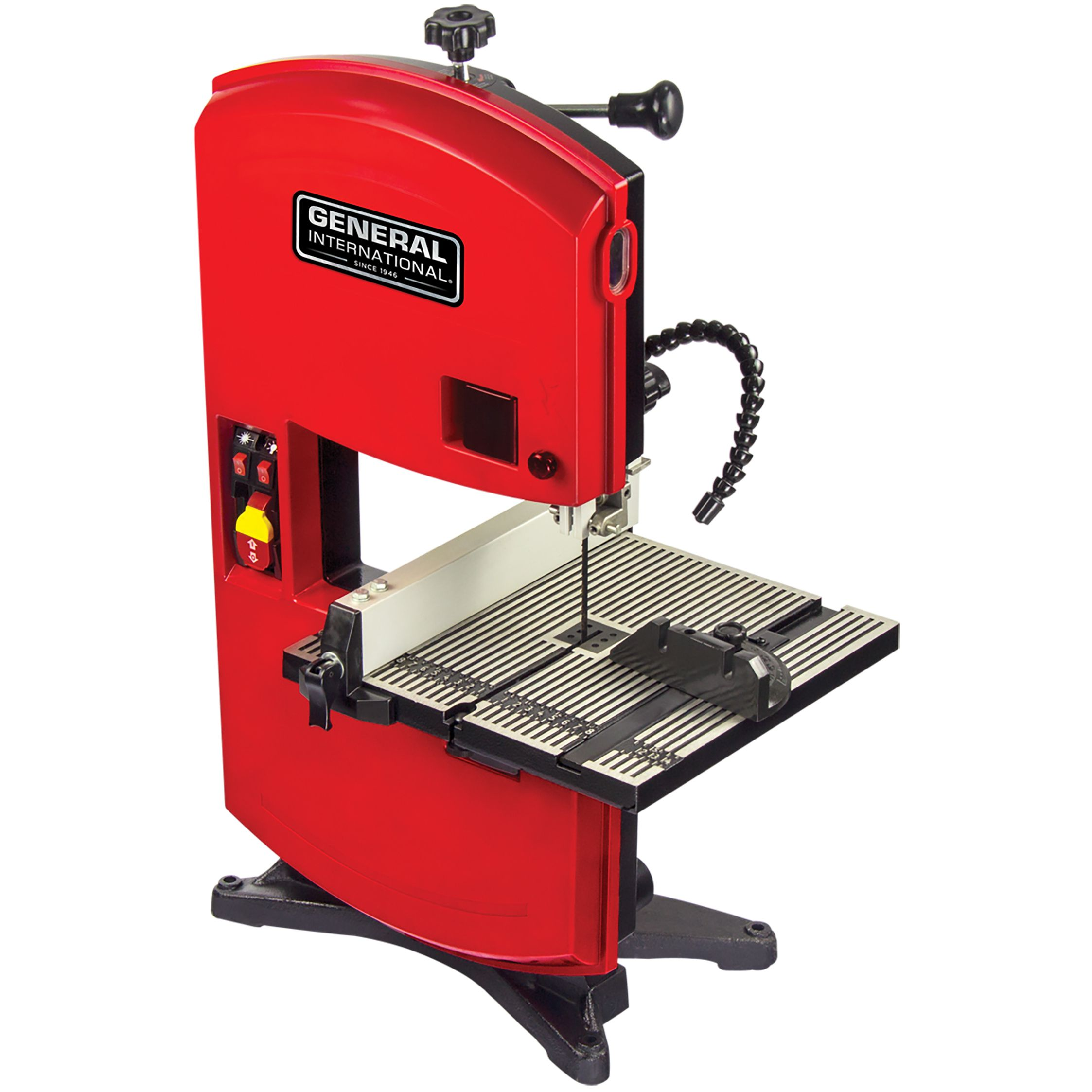 Hammer Bandsaw Review