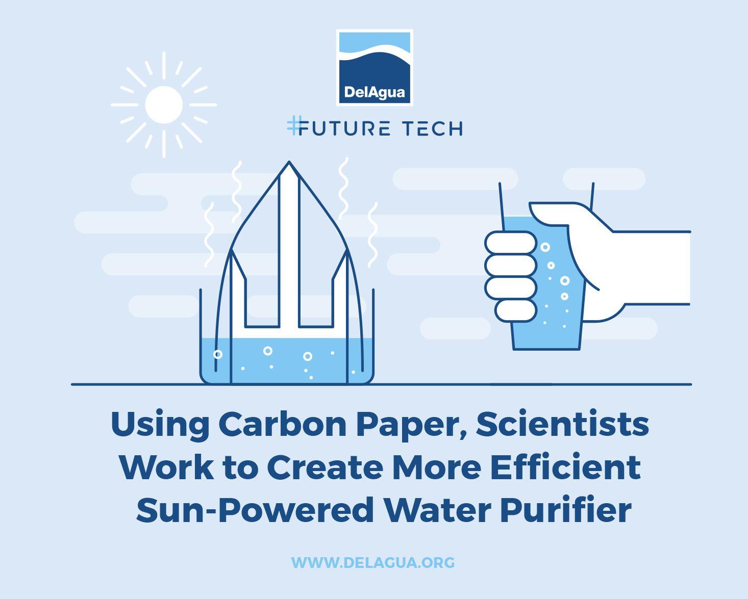 FutureTech - Scientists Work to Create More Efficient Sun