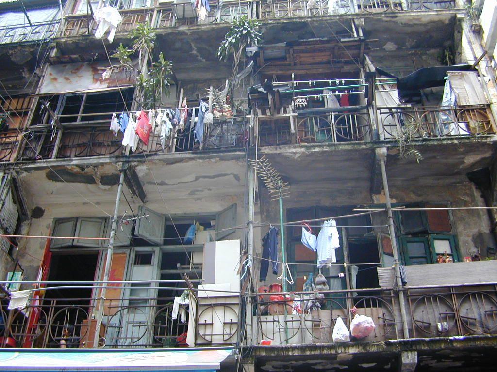 Housing In Hong Kong Hong Kong World Hong Kong Island