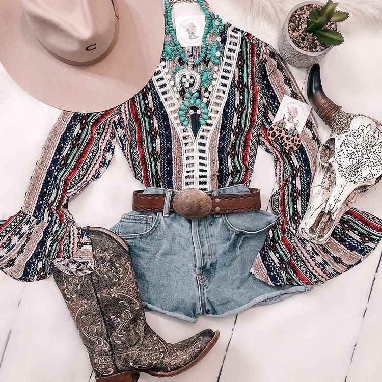 Dear Rodeo Boutique on Instagram: ""
