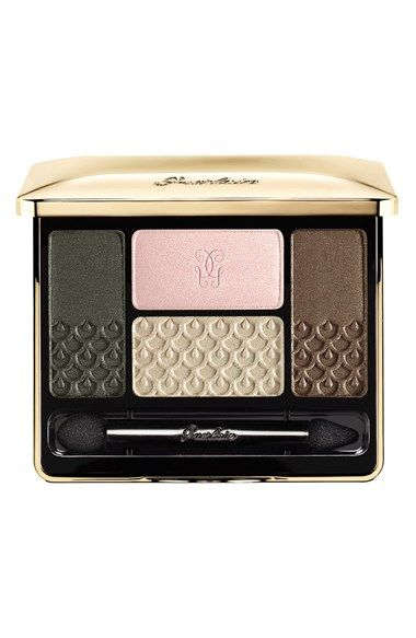 Guerlain+'Les+Tendres+-+Écrin+4+Couleurs'+Eyeshadow+Palette+available+at+#Nordstrom