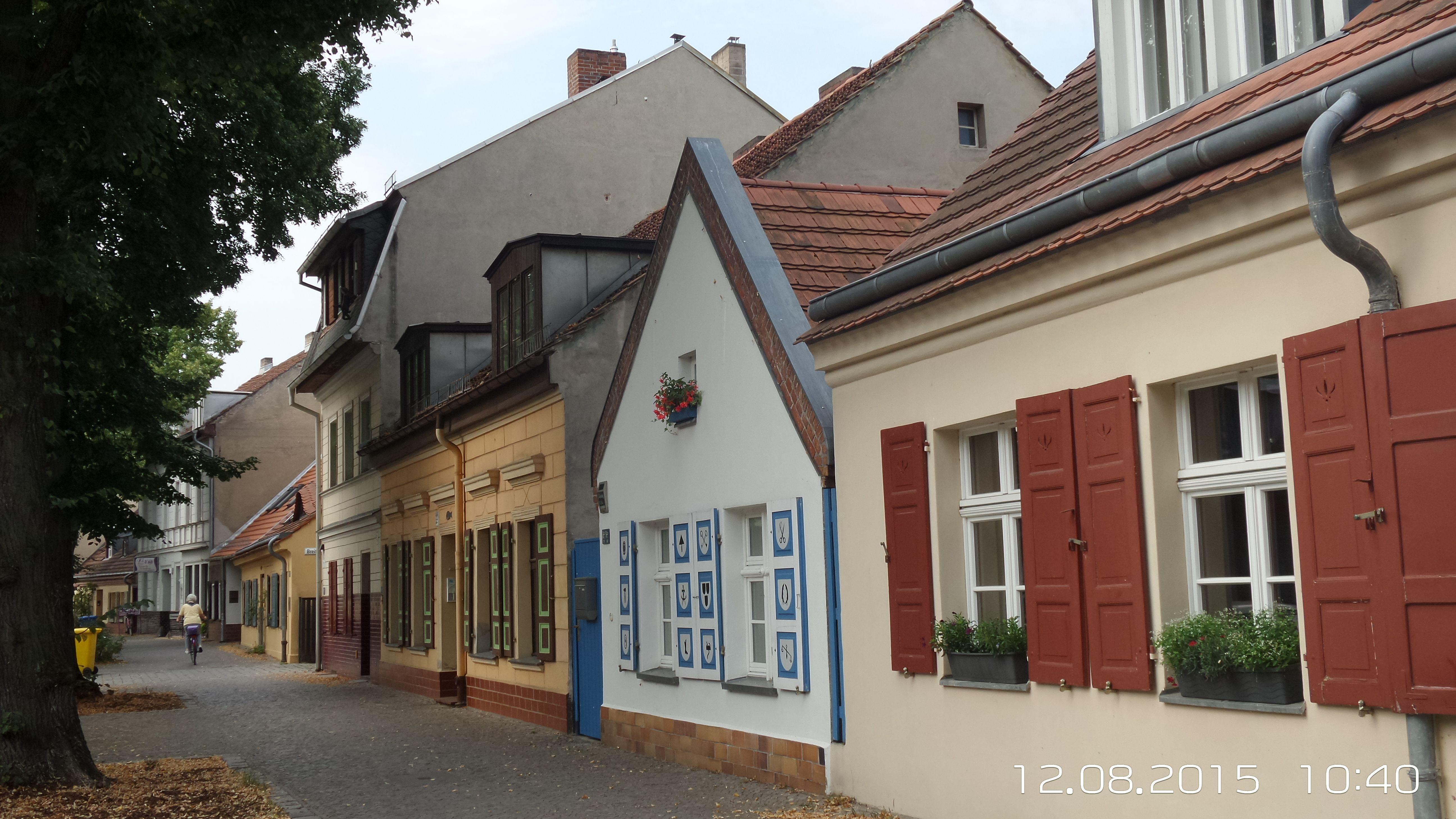 Altes Fischerhaus altstadt köpenick altes fischerhaus im kietz berliner