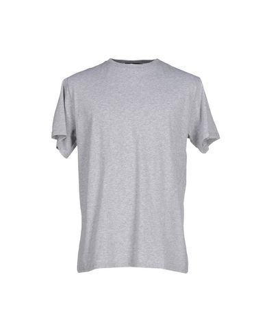 VISION Men's T-shirt Grey XL INT