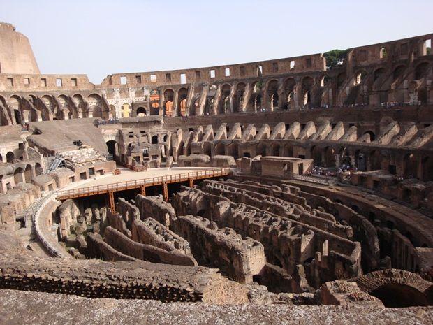 Colossuem, Rome, Italy