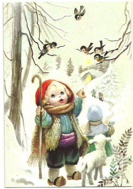 Christmas Greeting card | Flickr - Photo Sharing!