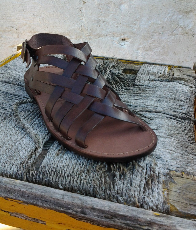 TOMA DE CORRIENTE! -5 EUROS/sandalia gladiador, sandalias, sandalias romanas, sandalias gladiador, esencia de modelo de sandalias de cuero hecho a mano de SandaliShop en Etsy https://www.etsy.com/mx/listing/263173252/toma-de-corriente-5-eurossandalia