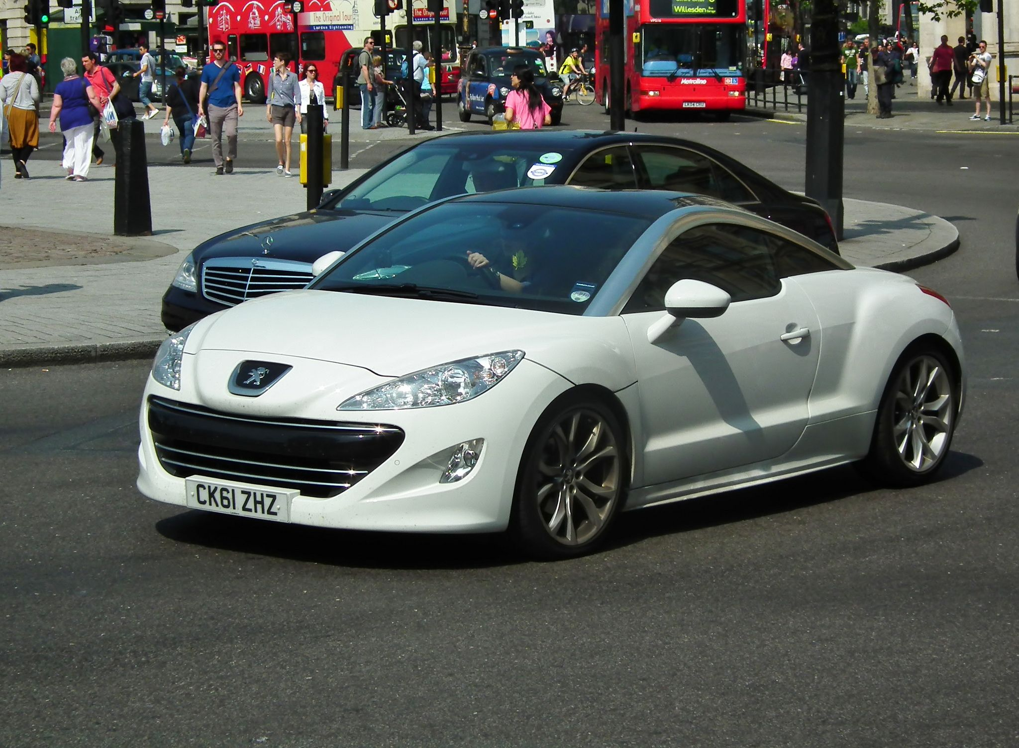 100 peugeot convertible rcz 2012 peugeot rcz thp sport 7 995 used peugeot rcz 2 0 163cv. Black Bedroom Furniture Sets. Home Design Ideas