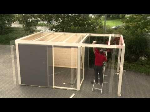 gartenhaus cubus karibu my blog. Black Bedroom Furniture Sets. Home Design Ideas