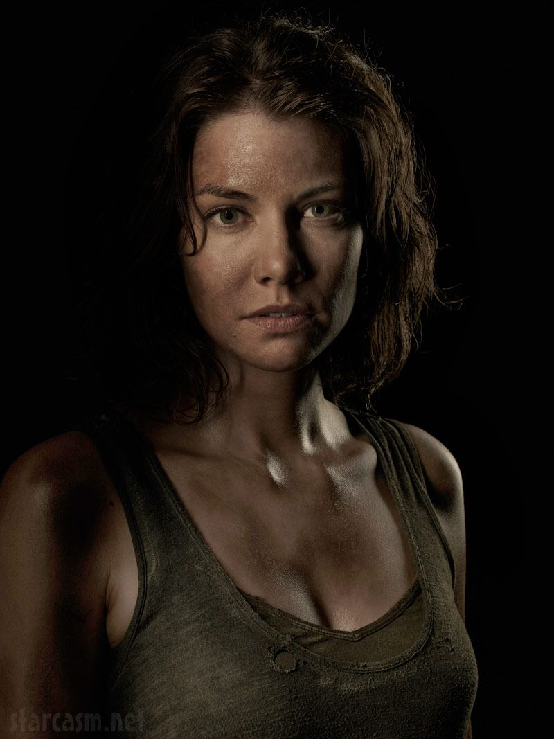 Image result for maggie walking dead