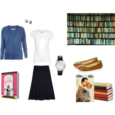 You've Got Mail style board