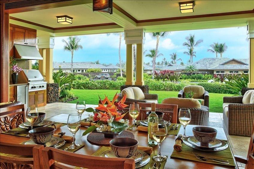 Kolea 10d Villa vacation rental in Waikoloa Beach Resort ...