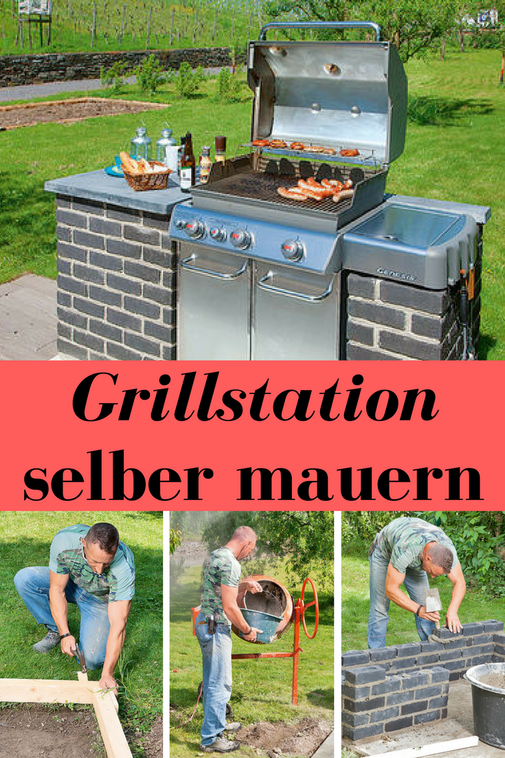 grillstation | grillunterstand | pinterest | grilling, kitchens and