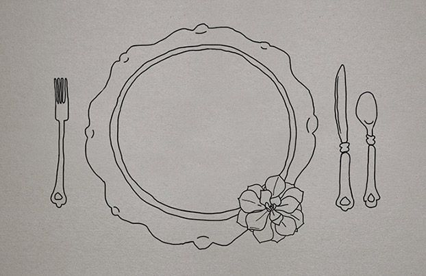 Pretty Printable Placemats For Why You Have A Buffest Style Dinner