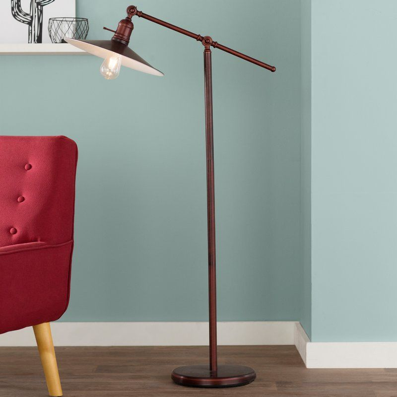 Dormont 51 Task Floor Lamp Task Floor Lamp Lamps Living Room Floor Lamp