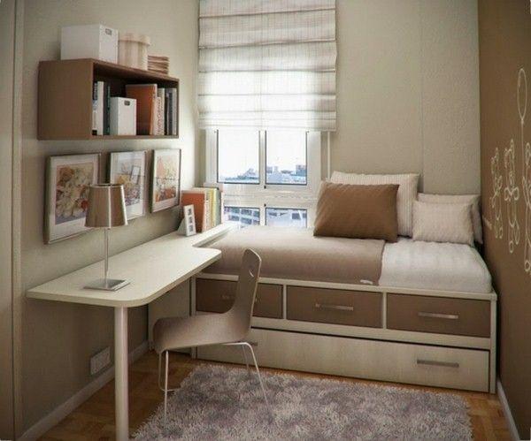 Image Result For Student Bedroom Storage Ideas