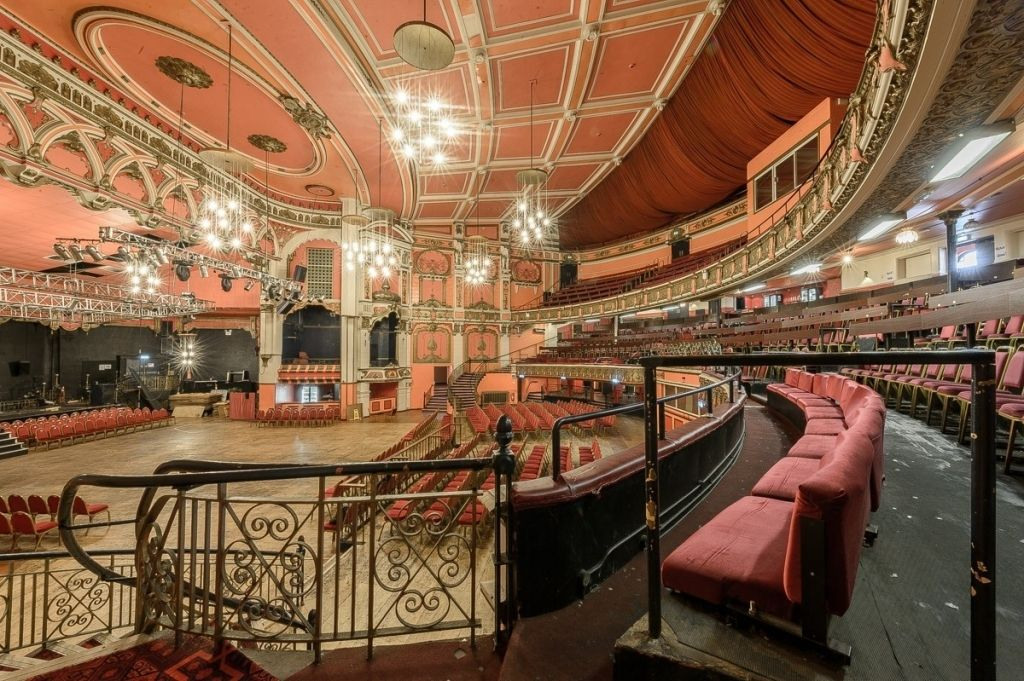 Amazing Liverpool Olympia Seating Plan In 2020 Seating Plan Liverpool Olympia