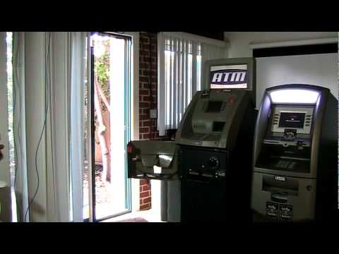 Hacker Barnaby Jack made ATM Spew Out Money - YouTube - was found