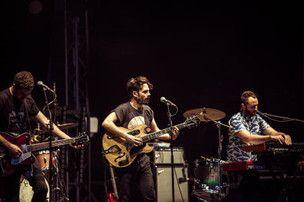 Musik und Events in Südhessen