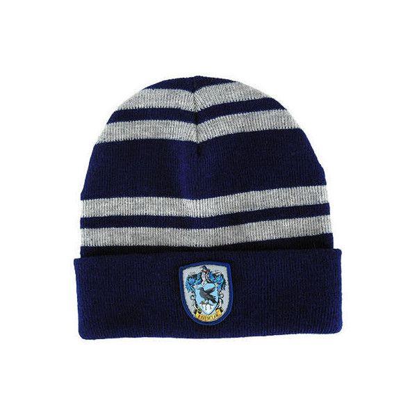 Harry Potter GRYFFINDOR House Knit Beanie Cap Winter Cap Halloween NEW ELOPE