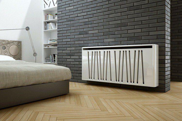 Cache radiateur design- faites fondre le chauffage dans la déco