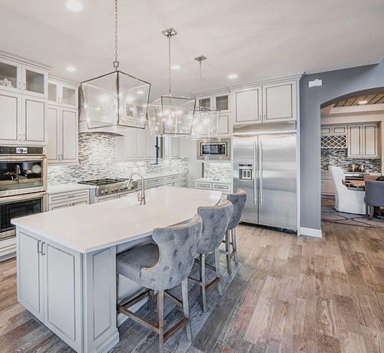 Classic kitchen x