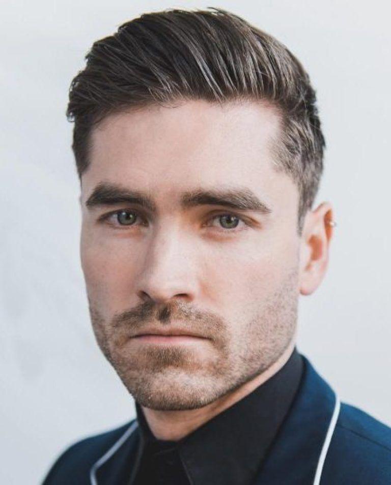 Mannerfrisuren 2019 Das Sind Die Trends Fashionblokk Haarschnitt Manner Manner Frisuren Herren Haarschnitte Kurz