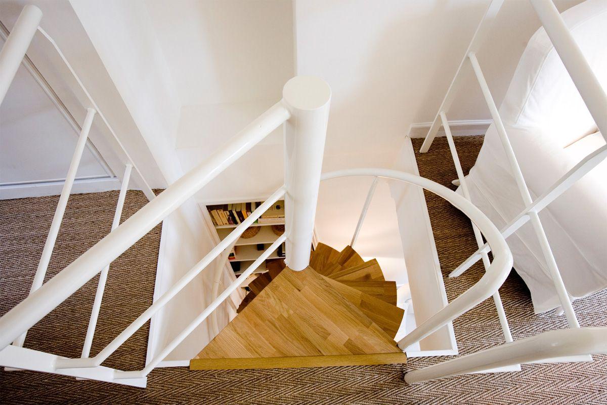 100 Fantastique Concepts Escalier Pour Petite Tremie