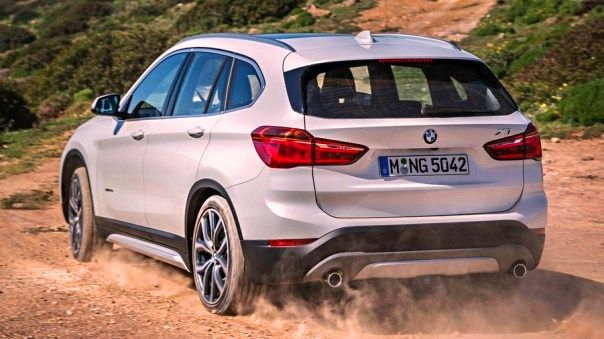 2019 BMW X1: Refreshed, Changes, Price >> 2019 Bmw X1 Changes Price And Release Date Car Review