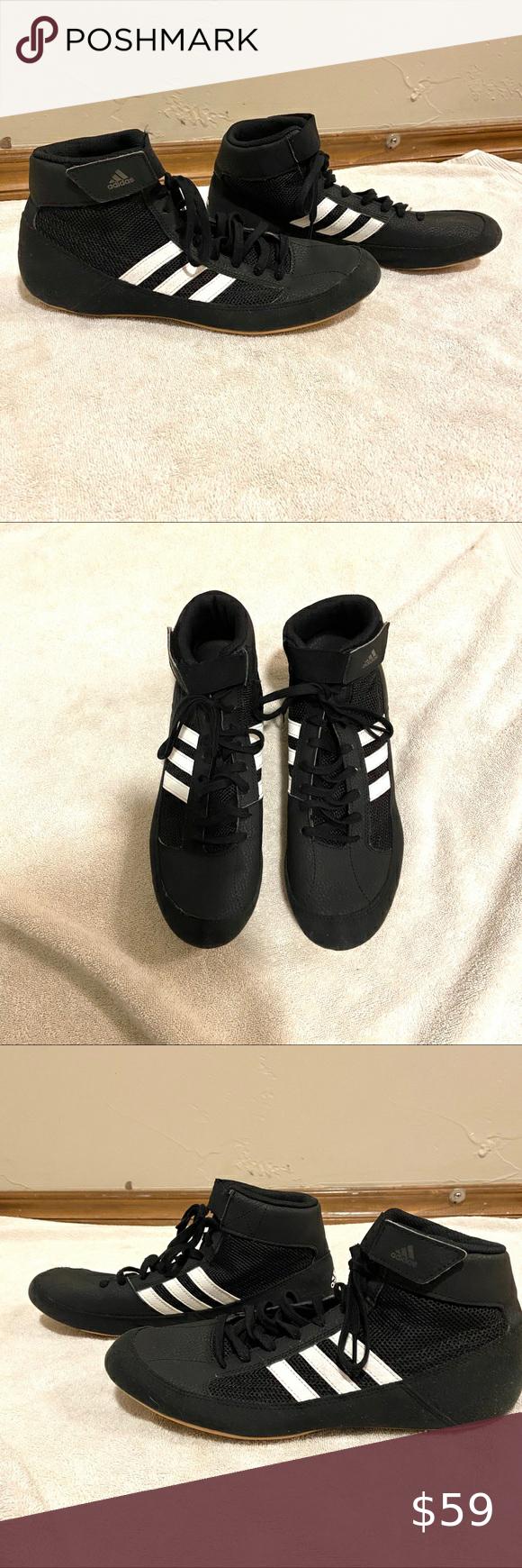 fuente calcio verano  Adidas Men's HBC 2 Wrestling shoes sz 9.5 AQ3325 in 2020 | Wrestling shoes,  Adidas men, Sport gymnastics