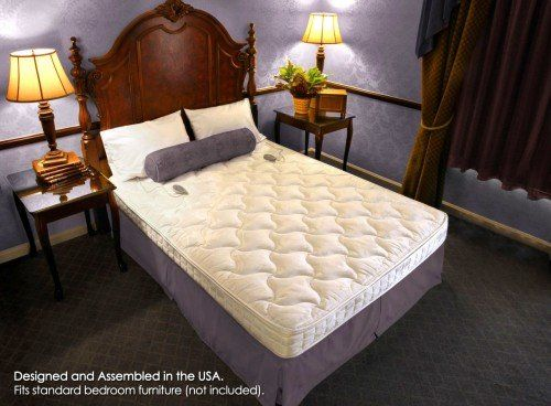 9 Personal Comfort A3 Bed Vs Sleep Number C3 Bed Splitking