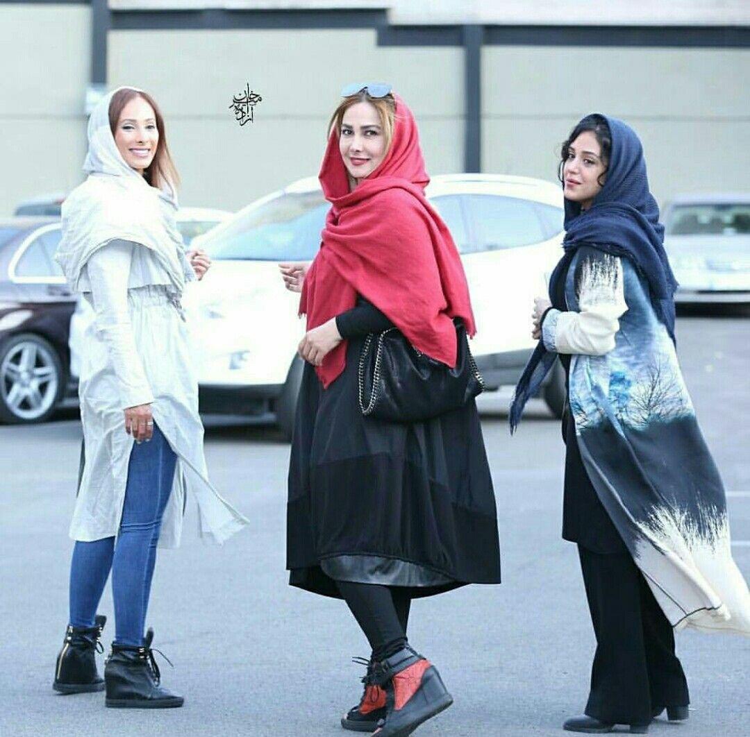 Sahar Zakaria nude photos 2019
