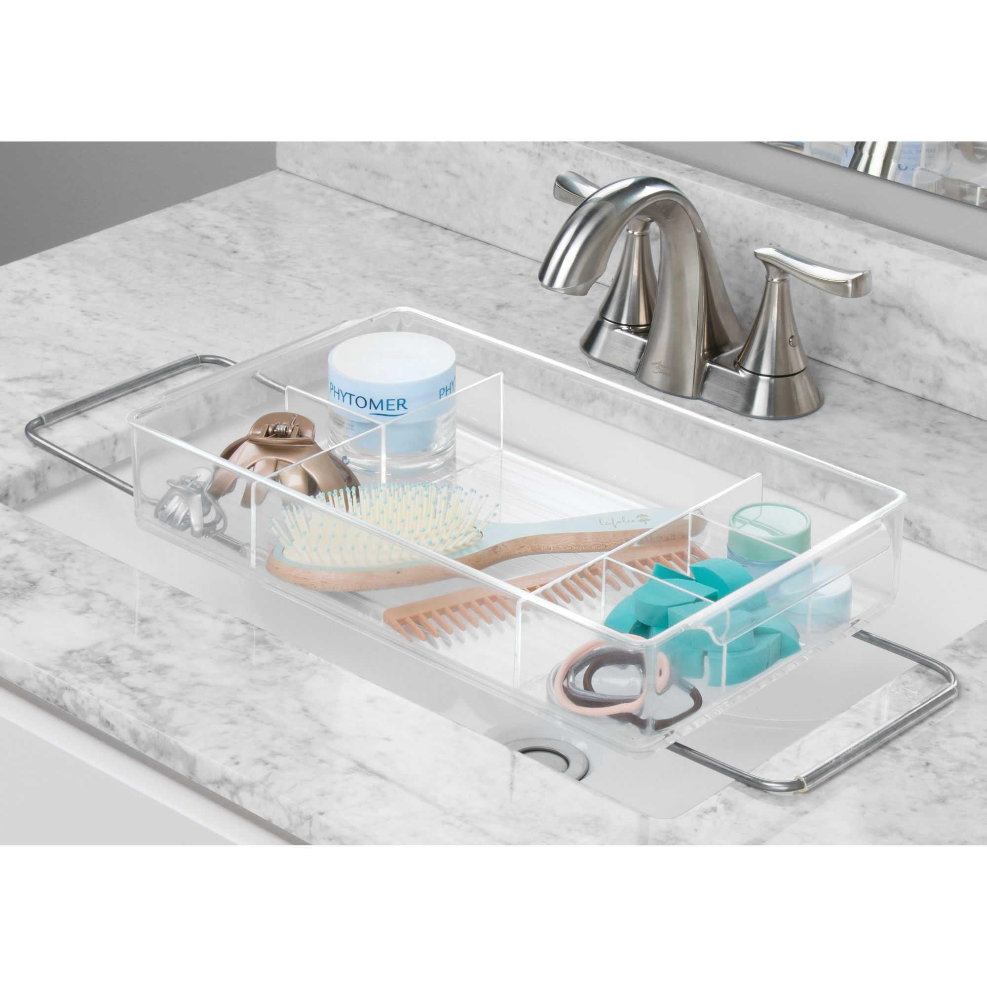 Interdesign Over The Sink Organizer