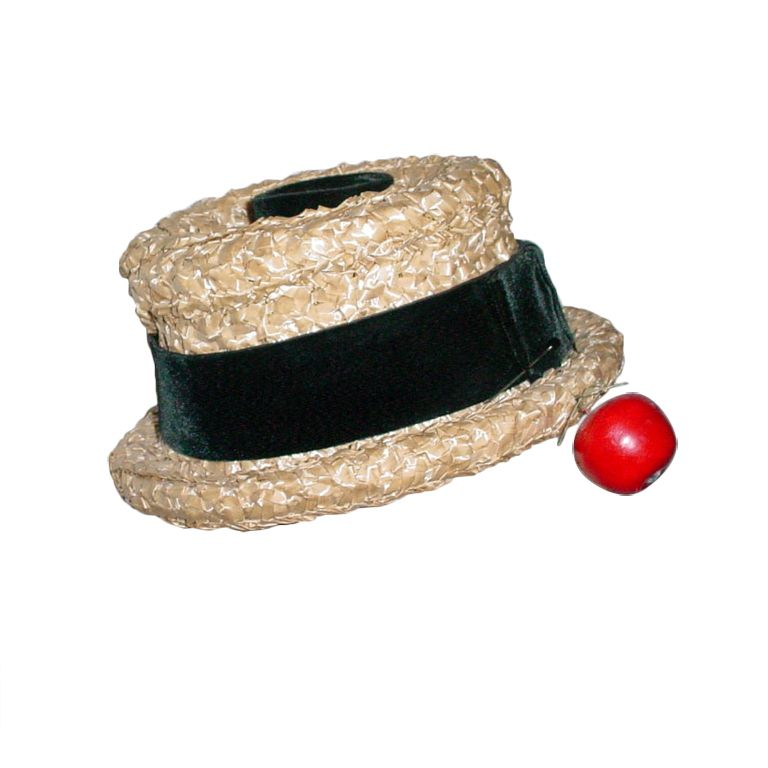 Jean Barthet Paris Adaptation 50 S Vintage Hat 1stdibs Com Hat Designs Vintage Millinery Hats Vintage
