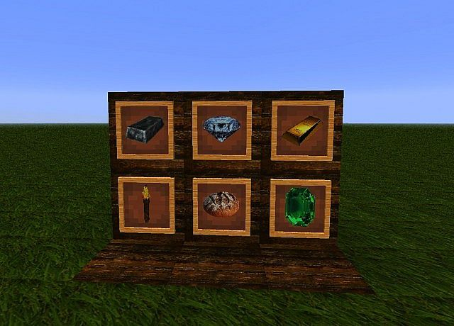 Hyper Realistic LagoonCraft HD Texture Pack Minecraft 1.6.2/1.6.1 | Texture packs, Minecraft 1